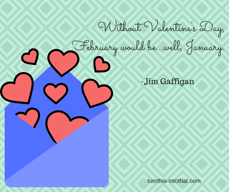 Weekly Quote – Jim Gaffigan