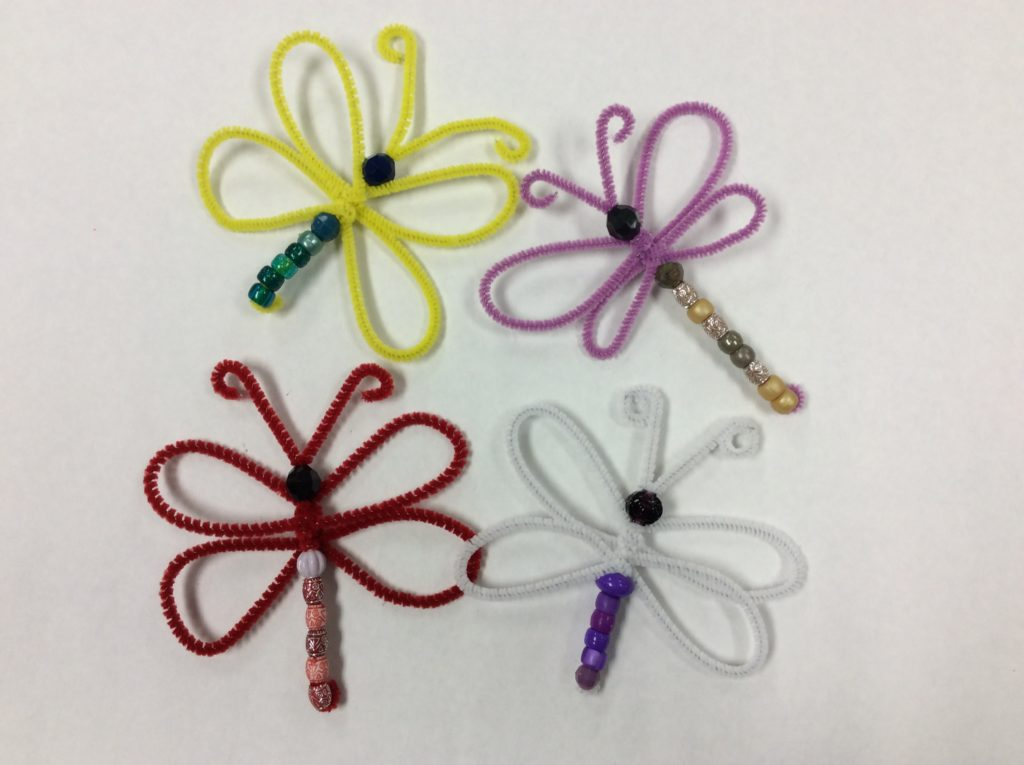 how to make the perfect pipe cleaner butterfly