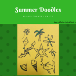 10 Cute Summer Doodles