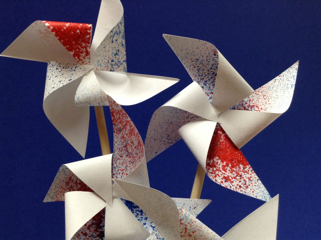 ideas for patriotic 4th of july party