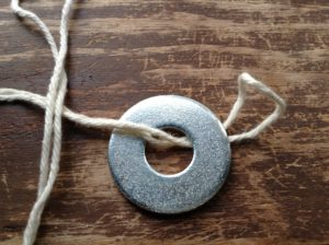 crafts with washers