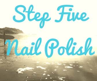 how to match nail polish to flip flops