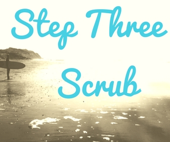 how to get your feet ready to wear flip flops sandals homemade body scrub