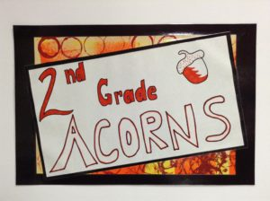2nd grade elementary art projects