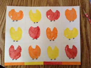owl project for kids