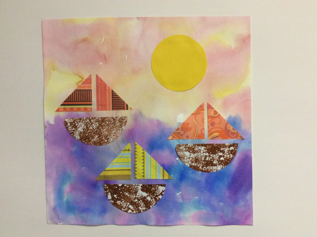 3rd grade art projects for kids