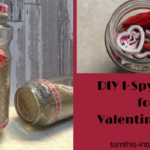 DIY I-Spy Bottle – Valentine's Day